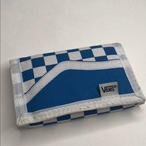 Vans Velcro Wallet